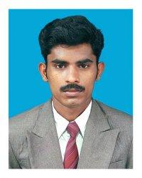 Volunteer – Ashokkumar T