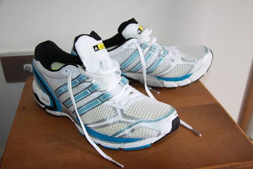Adidas Adizero Tempo 002