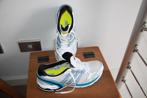 Adidas Adizero Tempo 004