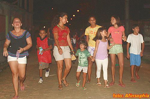 Bandinha 2010 09 por você.