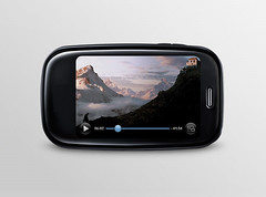 Palm Pre Plus Video Review