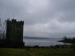 Roundwood Reservoir (mod pics) (St.Stello) Tags: ireland pinky cowicklow roundwoodreservoir