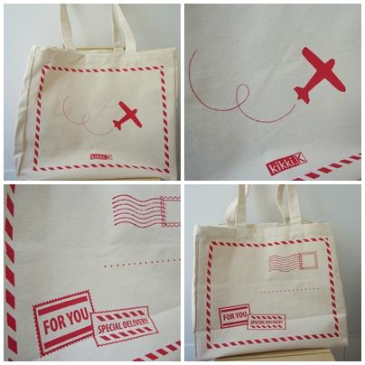 airmailbag