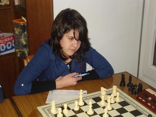 Diana da Rocha, sub14