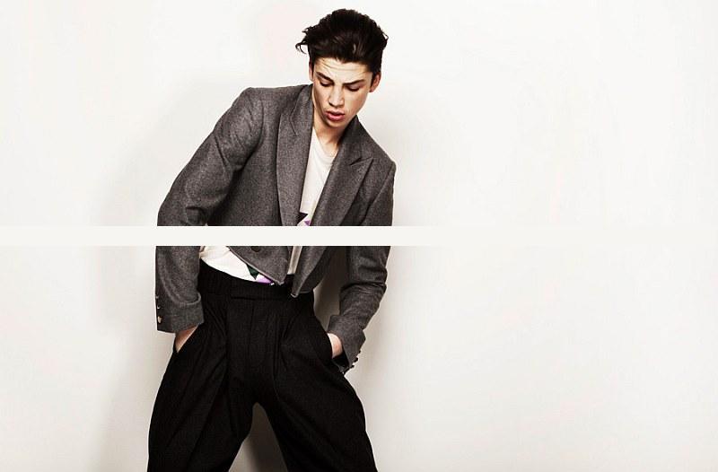 London Fashion Week preview by Fashion156