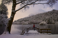 Glencoe Lochan (ericwyllie) Tags: winter snow mountains clouds landscape outdoors scotland eric outdoor background backgrounds glencoe 2010 ericwyllie imagetype photospecs