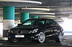 VATH Mercedes Benz E500 Coupe V50S