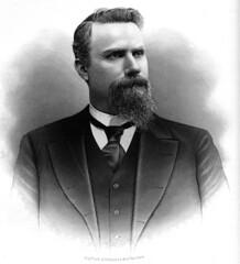 Alexander Oscar Lane.