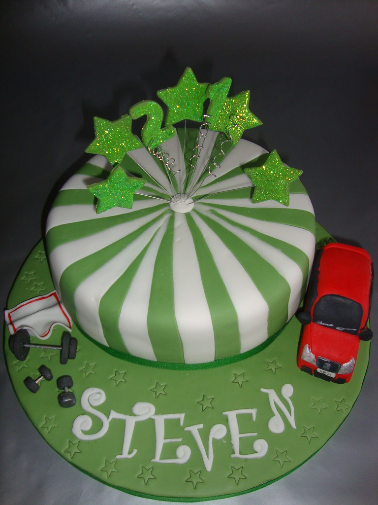 Toyota Of Spartanburg >> The World's most recently posted photos of fondant and men ...