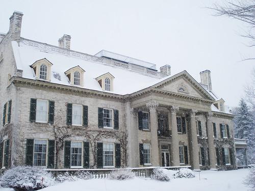 Rochester snowstorm Feb 2010