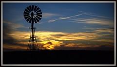 Barossa Windmill 3 (John N Hutchins) Tags: sunset windmill rural sunrise landscape farm country australia land outback sa southaustralia barossa arid picnik barossavalley top20sunsetsofourhearts firedoc02