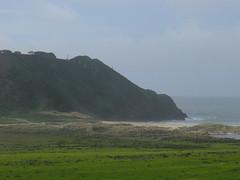 Point Sur Nothern End (DHLake) Tags: california ca monterey bigsur pch hwy1 pointsur riverinn
