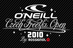 O´Neill Czech Freeski Open 2010 powered by Rossignol