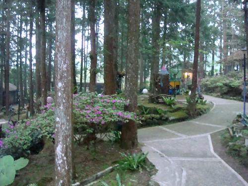 明山森林會館