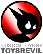 TOYSREVIL-CUSTOMS