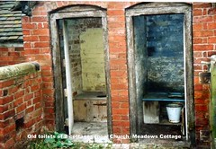 """church meadow cottage toilets! • <a style=""""font-size:0.8em;"""" href=""""http://www.flickr.com/photos/43933960@N04/4398925329/"""" target=""""_blank"""">View on Flickr</a>"""