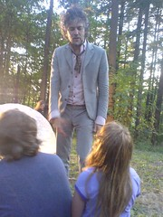 wayne coyne cares about the children - by mustardgreen