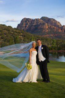 Sedona Wedding Venue - Seven Canyons by Seven Canyons