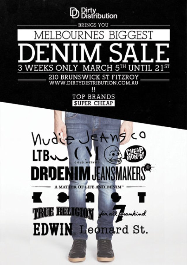 denim sale6