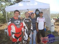 Segunda Fecha Copa Oriente Motocross, Concepción las Minas
