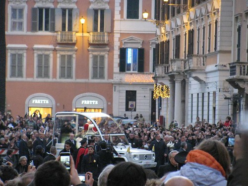 pope.firstphoto