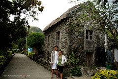 IMG_5546 (ace.meriel) Tags: stonehouse batanes itbud vahay