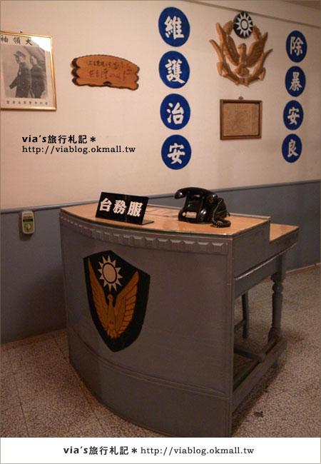 【台北旅遊】在台北,尋找老台灣的味道~台灣故事館28
