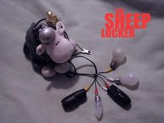 The Sheep Locker (Shaun_Sheep) Tags: oscar sheep cables wires shaun 365 bestpicture oscars day91 pliers year3 dangerousstuff acadamyawards thehurtlocker thesheeplocker deobombsandflashgranades