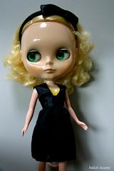 Blythe, Prima Dolly Saffy Encore