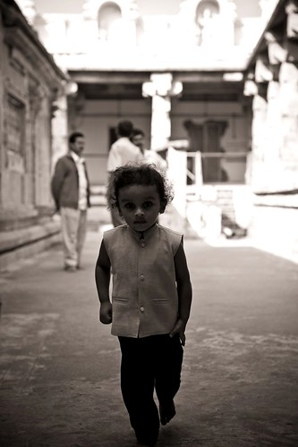 A sprint - Chitra Aiyer Photography