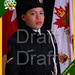 Cadet Picture 8x10 - Erick Martin Rivera-Wong