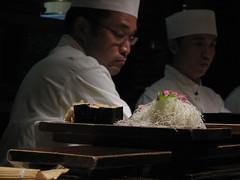 IMG_8801 (ultraclay!) Tags: nyc people ny newyork man men canon japanese restaurants midtown columbuscircle cooks blueribbon chefs canons2is ultraclay 1201092mm blueribbonsushibargrill