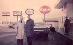 Chose a Sign (blazer8696) Tags: film sign logo 1971 scan popular esso friendsfamily exxon ecw t1970