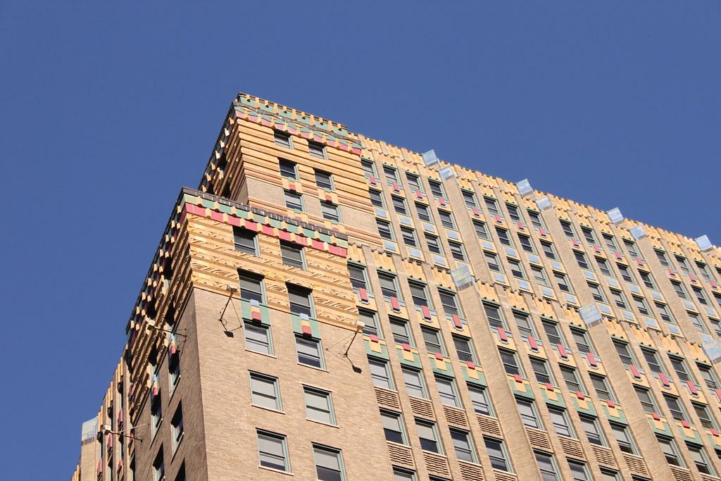2 Park Avenue Building