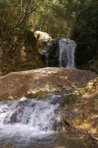 琴弾の滝 #3