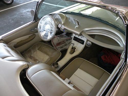1939 Bugatti Type 57 Saoutchik