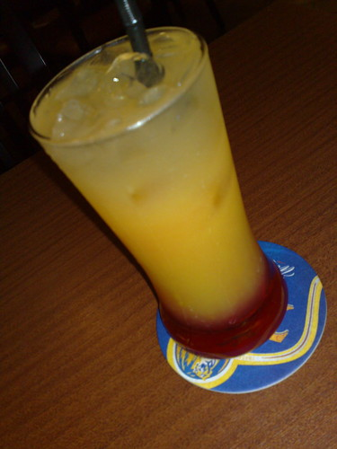 Juice?