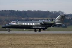 I-RPLY - 60-212 - Sirio Executive - Learjet 60 - Luton - 100316 - Steven Gray - IMG_8400