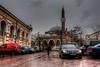 Banya Bashi mosque in Sofia (nothing on my mind) Tags: sofia bulgaria hdr mywinners banyabashimosque