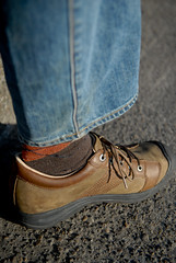 On Test- Austin shoes by Keen Footwear-3
