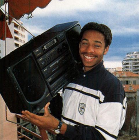el iPod de Henry