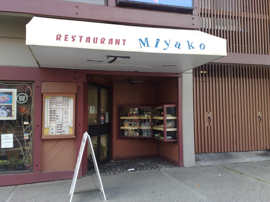Miyako front