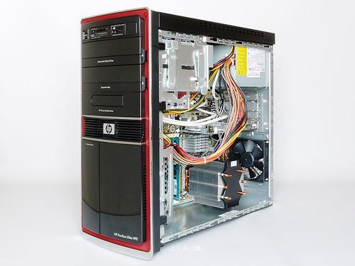 HP Pavilion Desktop PC HPEシリーズ 春モデル