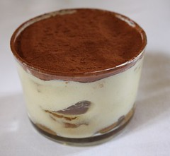 tiramisu a l'orange sanguine