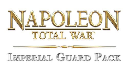 Napoleon Total War - Imperial Guard Pack