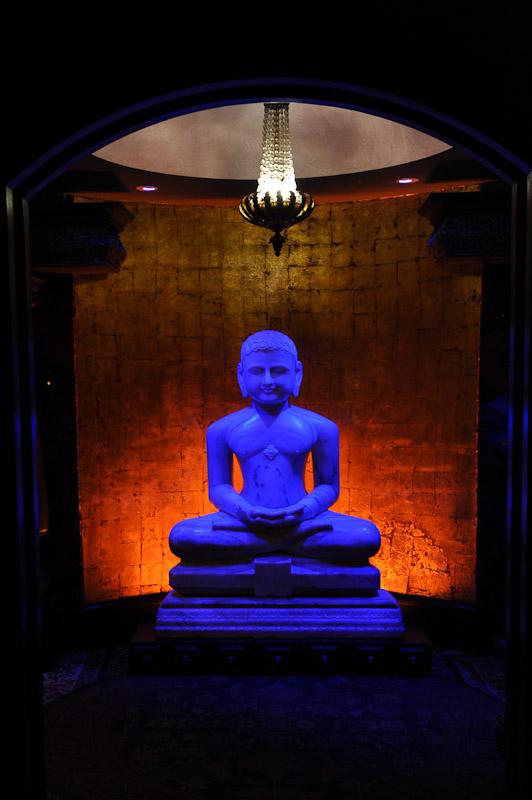 The Foundation Room Entrance - Mandalay Bay (by MKD Photography)
