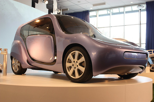 C, mm, n - open source hydrogen car_designed by Netherlands Society for nature and the environment