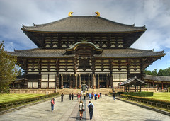 Todai-ji (Salvatore Capici) Tags: japan nara todaiji salvatorecapici