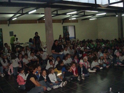 Astronomía Instituto Educativo Moderno