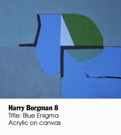 Harry Borgman 8